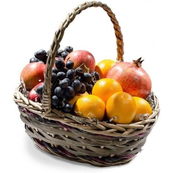 """Корзина с фруктами """"Витаминка"""""""