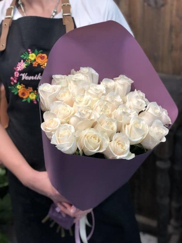 "Букет ""25 Роз Vendella"""